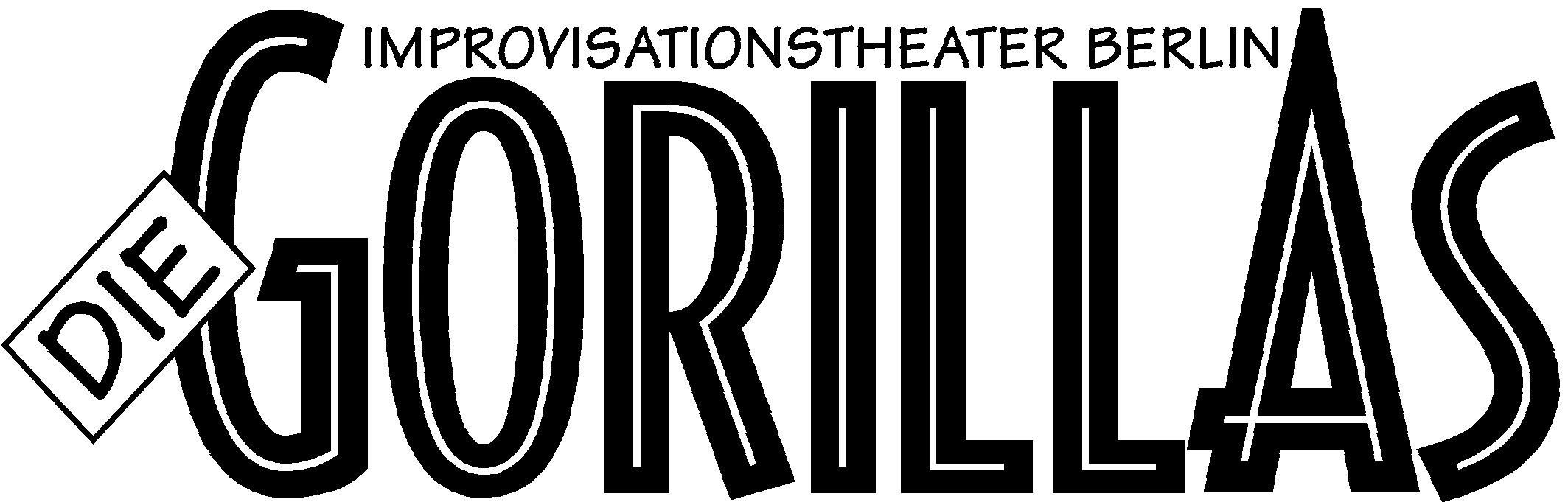 Die Gorillas Improvisationstheater Berlin
